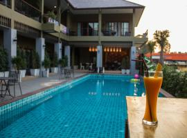 San Pita Resort, Ko Lipe