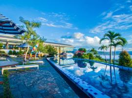 Estrella Hotel & Conference, Luwuk