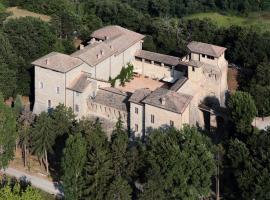 Castello di Felino, Felino (Torrechiara yakınında)