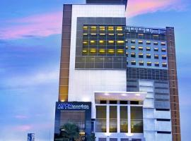 Aston Samarinda Hotel and Convention Center, Samarinda