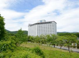 Active Resorts Iwate Hachimantai