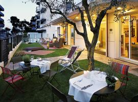 D-Place Hotel & Suite