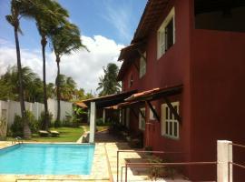 Casa Cohiba, Cumbuco