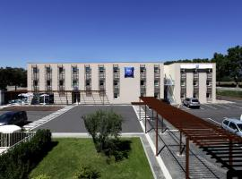 ibis budget Manosque Cadarache, Manosque