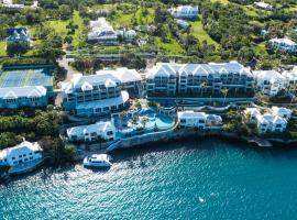 Newstead Belmont Hills Golf Resort & Spa, Mount Pleasant (Bermuda yakınında)