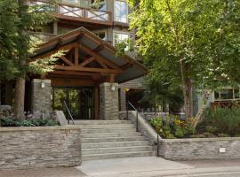 Horstman House by Whistler Premier