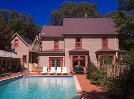 The Grand Street Inn, Kentville