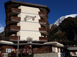 Hotel La Torretta, Challand Saint Anselme