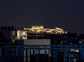 Hotel Katerina, Athens