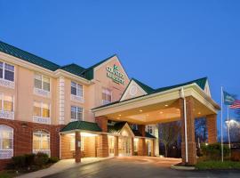 Country Inn & Suites by Radisson, Newark, DE