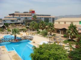 Aguilas Hotel Resort, Águilas (La Escucha yakınında)