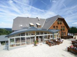 Alpengasthof Sabathyhütte, Obdach