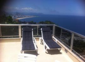 Vidigal Sea View Apartment