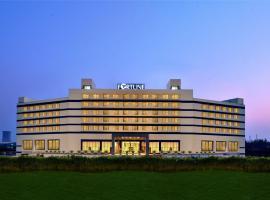 Fortune Park Dahej- Member ITC Hotel Group, Dahej SEZ, Dahej (рядом с городом Keshrol)
