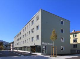 Hotel Flawil, Flawil (Degersheim yakınında)