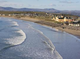 Sandhouse Hotel, Rossnowlagh