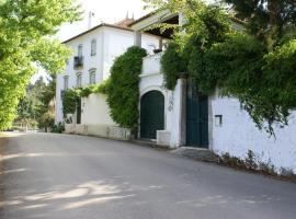 Quinta de Sao Lourenco, São Lourenço