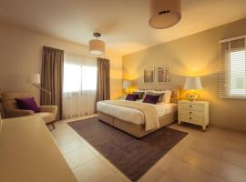 Roda Boutique Villas