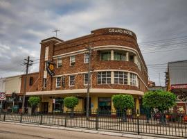 Grand Hotel Rockdale, Sidney (Bexley yakınında)