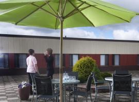 Best Western Nya Star Hotel, Avesta