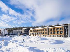 Lapland Hotels Saaga, Ylläsjärvi