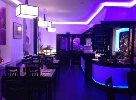 Yumi Hotel Sushi-Steaks & Friends, Kaisersesch (Masburg yakınında)