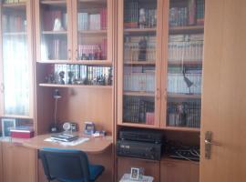 Appartamento Campofranco, Campofranco (Sutera yakınında)