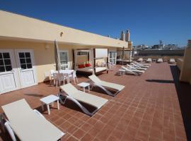Apartamentos Isla Tenerife Sur, Los Abrigos
