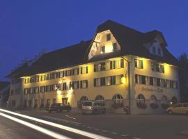Gasthaus zum Rössli, Triengen (Reiden yakınında)