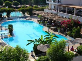 Peridis Family Resort, Kos Town