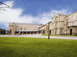 Weetwood Hall Estate, Leeds