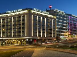 HF Fenix Lisboa, Lisboa