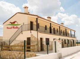 Rural Reillo, Reíllo (Cañada del Hoyo yakınında)