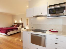 Aurora Manor Rooms, Halls Gap