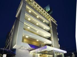Keys Select Hotel Vihas Tirupati 3 Star