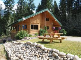 Bearberry Meadows Guest House, Tete Jaune Cache
