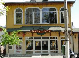 Hostel Bella Italia