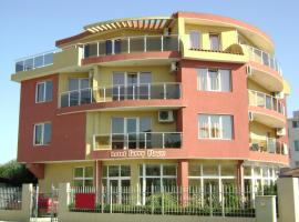 Sunny Flower Hotel