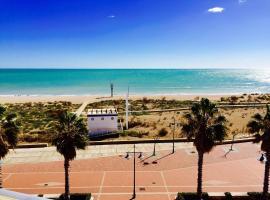 Apartamentos Mar Peñíscola