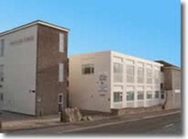 Portland Lodge, Истон (рядом с городом Easton)