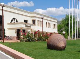 Perissia Hotel & Convention Centre, Urgup