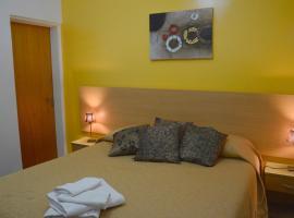 Hotel Del Mar, Comodoro Rivadavia