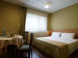 Hotel Villa San Pietro