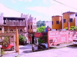 Quinta Hostal Del Moncayo
