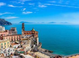 Amalfi Antica