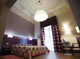 ホテル ヴィットーリア