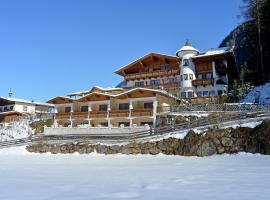 Hotel Ländenhof Superior
