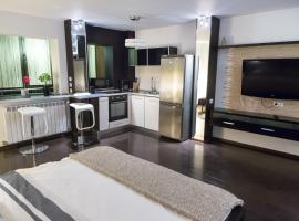 Studio G - RedBed Self-Catering Apartments