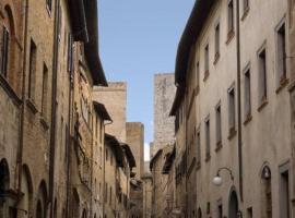 Residenza D'Epoca Palazzo Buonaccorsi