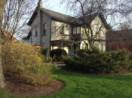 Legacy House Bed and Breakfast, Stratford (Saint Marys yakınında)